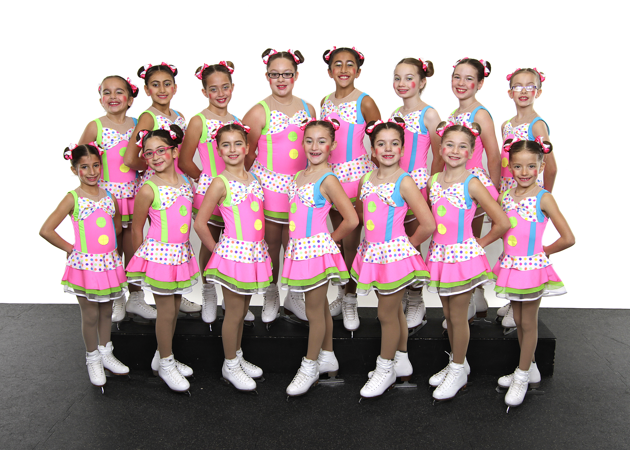 Crystallettes Preliminary 053 0425